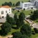 imagini exclusive castel muresean din 1545 readus la vechea glorie se va construi si un hotel