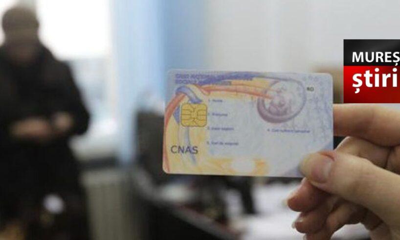 surpriza cardurile de sanatate sunt in continuare blocate ce spun responsabilii din cnas