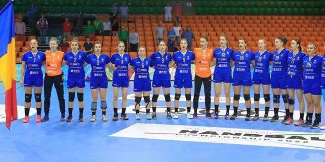 debut greoi dar victorios la europenele de handbal tineret
