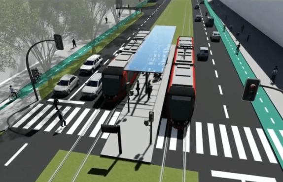 idei pentru mures resita se intoarce la tramvai ultramodern