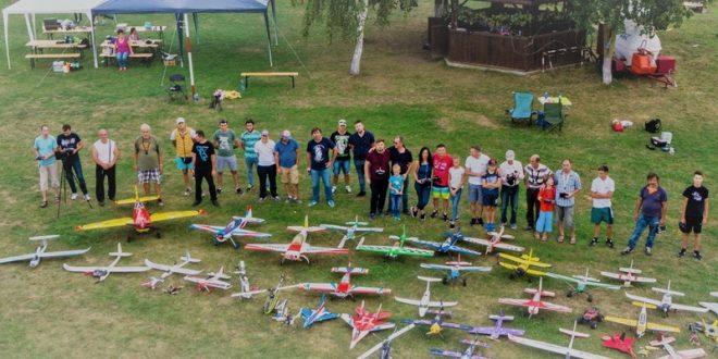 festivalul dronelor la targu mures