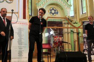 o noua editie a festivalului international de poezie si muzica poezia e la bistrita se incheie cu stil