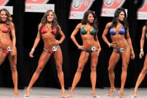 competitie la reghin miss mister fitness ifbb romania