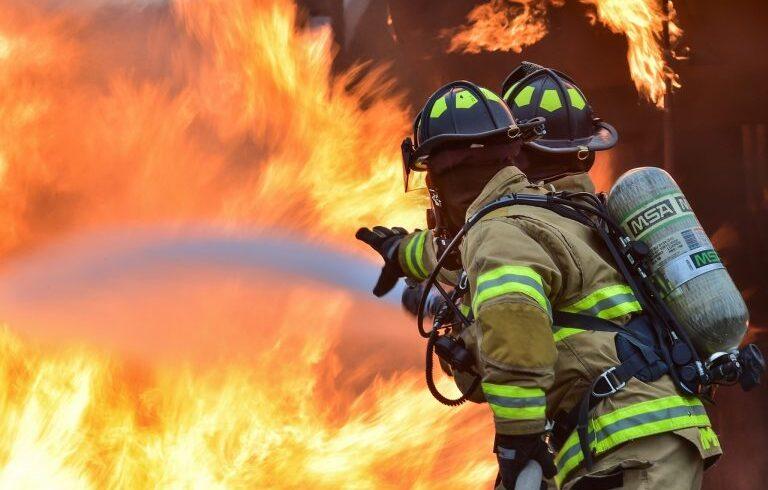 duminica incendiu la sighisoara a ars un apartament dar putea fi mai rau
