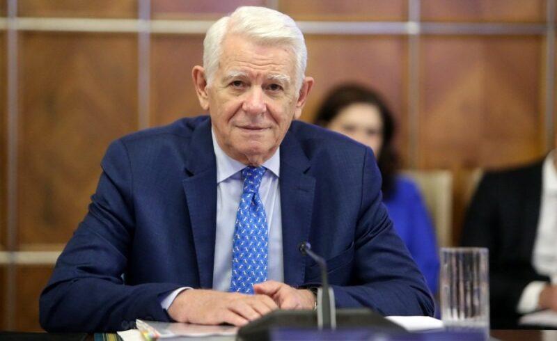 presedintele-alde-a-declarat-ca-s-a-decis-ca-ministrul-de-externe,-teodor-melescanu,-sa-fie-remaniat