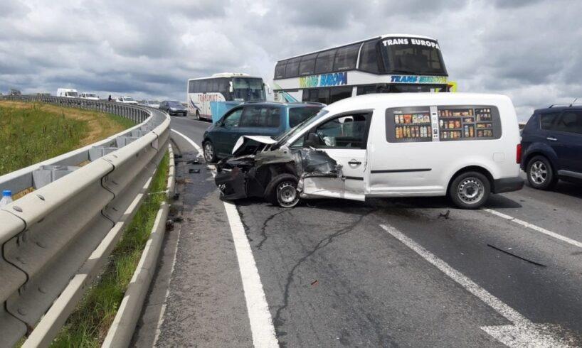 cinci-persoane-ranite-intr-un-accident-rutier-la-iesirea-din-sibiu