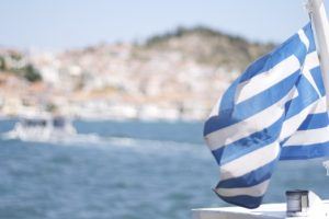 ministerul afacerilor externe a emis o atentionare de calatorie pentru grecia