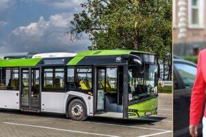 corectie in faza de precontractare proiectul de achizitie a 10 autobuze si reabilitarea unor strazi din reghin a crescut la 317 milioane de lei