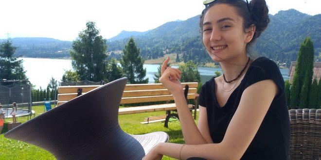 performerii bacalaureatului 2019 din judetul mures roxana mihaela nae un lucru este cert nu se poate fara munca