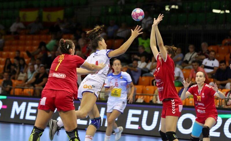 handbalistele-tricolore,-victorie-in-fata-spaniei-la-europene