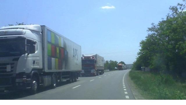 transportatorii romani pot intra in procesul impotriva producatorilor de camioane europeni acuzati de formarea unui cartel