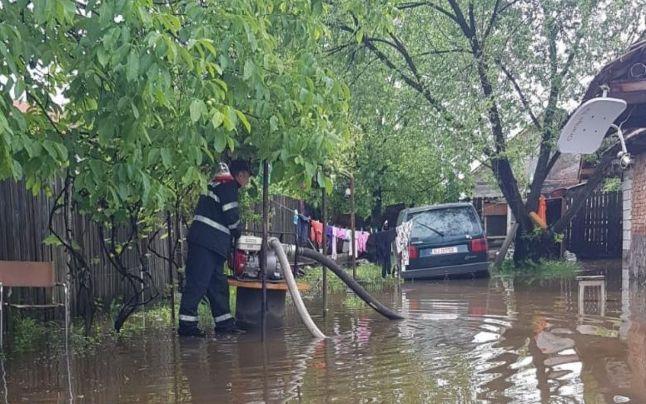 ultima-luna,-mures:-pagube-cauzate-de-inundatii,-de-aproape-700.000-de-lei