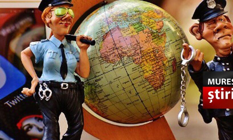 info pentru ca distractia sa se imbine cu siguranta politistii mureseni recomanda