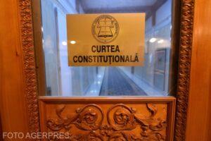 ccr:-exceptarea-de-la-gratiere-sau-amnistie-a-persoanelor-condamnate-pentru-fapte-de-coruptie-sunt-neconstitutionale