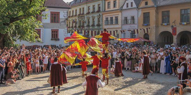 25 29 iulie festivalul sighisoara medievala 2019 vine cu restrictii de circulatie