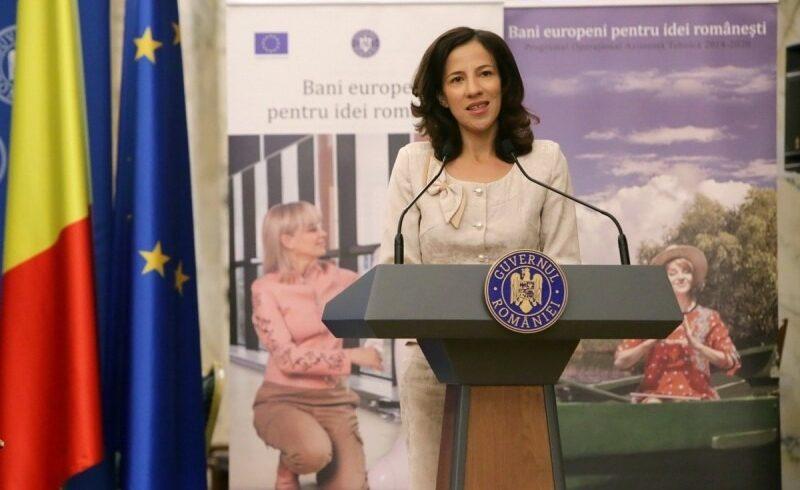 precizari ale ministrului fondurilor europene