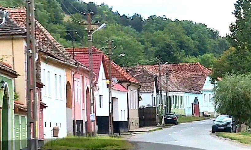 inedit un sat din mures a devenit destinatia preferata a gurmanzilor