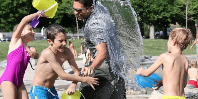 summer camp pentru cei mici