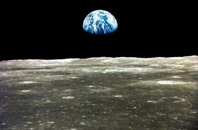 azi se implinesc 50 de ani de cand oamenii au ajuns pe luna