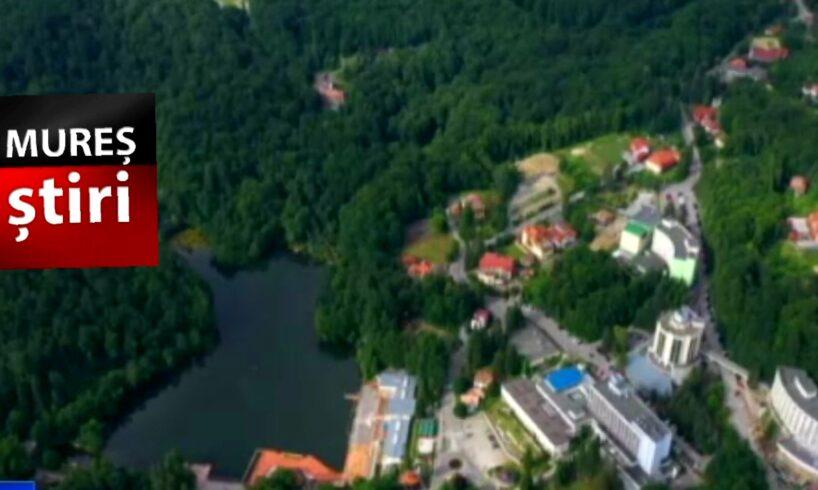 investitie amenajari de zeci de milioane de euro in jurul celui mai mare lac helioterm din lume