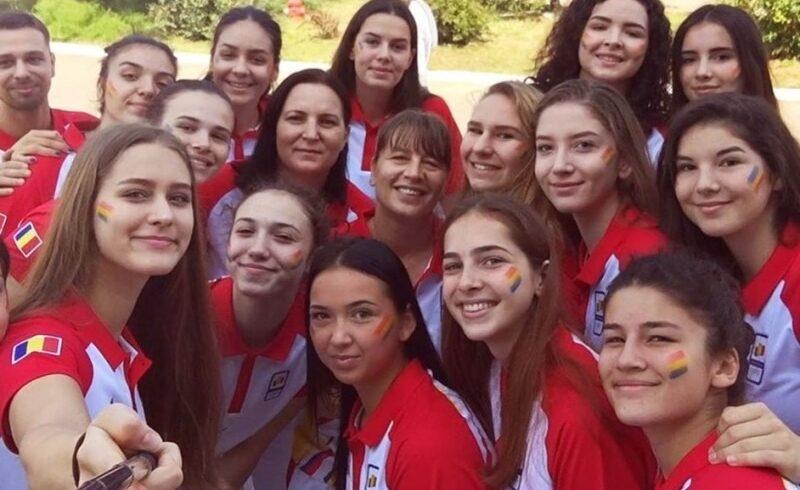 handbalistele tricolore debuteaza contra spaniei la fote