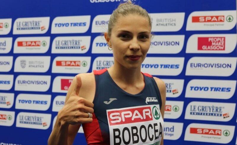 o noua atleta din romania calificata la olimpiada de la tokyo