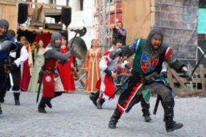 festivalul-sighisoara-medievala,-peste-4-zile!