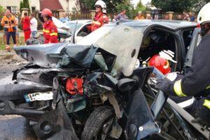 grav-accident-rutier-pe-calea-sighisoarei!update