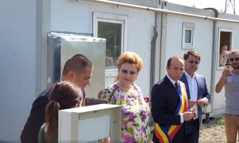 ministrul-mediului,-gratiela-gavrilescu,-efectueaza-astazi-o-vizita-de-lucru-in-judetul-brasov