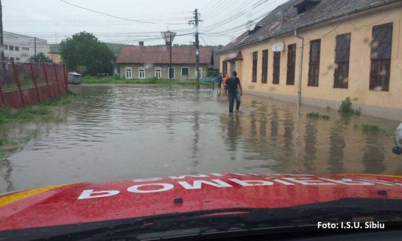 peste-2.400-de-oameni-fara-curent,-case-inundate-si-zeci-de-animale-moarte-din-cauza-inundatiilor