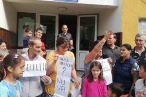 evacuare fortata a 140 de locatari ai azilului de noapte din targu mures scrisoare deschisa catre primarul dorin florea