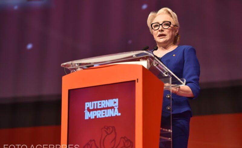 social democratii isi aleg candidatul la prezidentiale