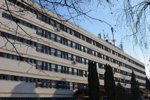 activitate suspendata la sectia de oncologie a spitalului judetean de urgenta miercurea ciuc
