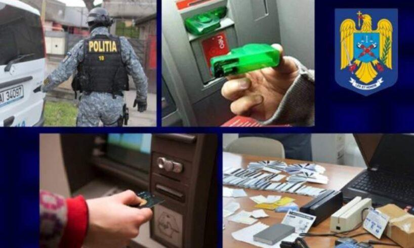 politia metoda prin care sunt furati banii de pe carduri