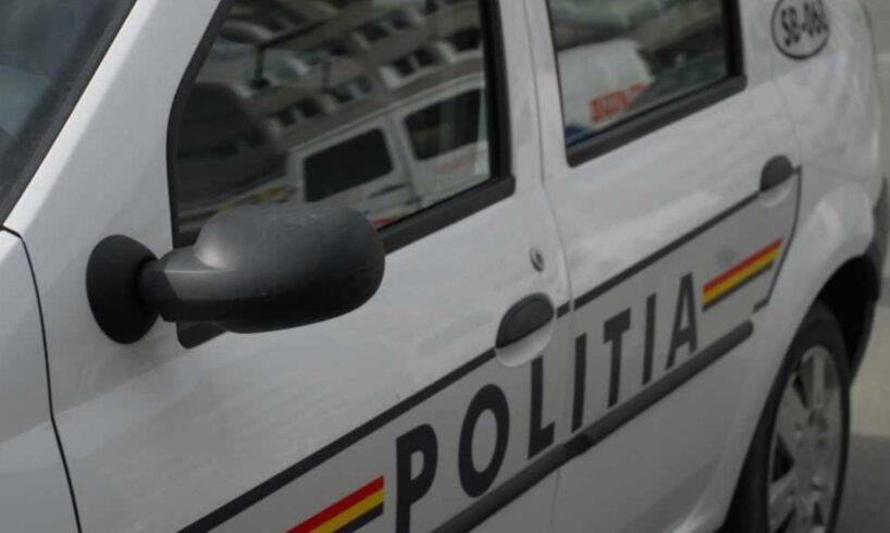 politia 70 de soferi au devenit pietoni alti 900 amendati