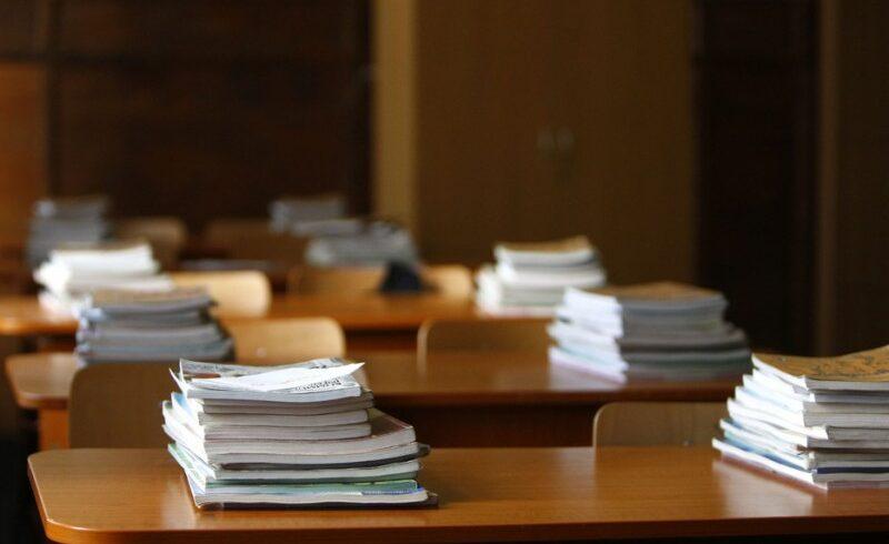manualele necesare viitorului an scolar au ajuns in mare parte in scoli sau in depozitele inspectoratelor scolare