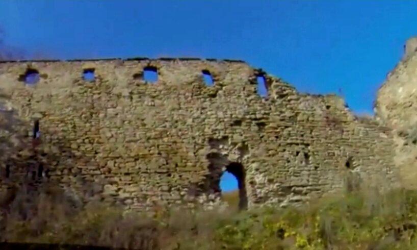 unesco cetatea din mures se reconstruieste din temelie cu 2 milioane de euro foto
