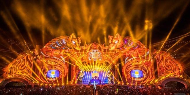 sistem de plata check in si acces in festival la untold 2019