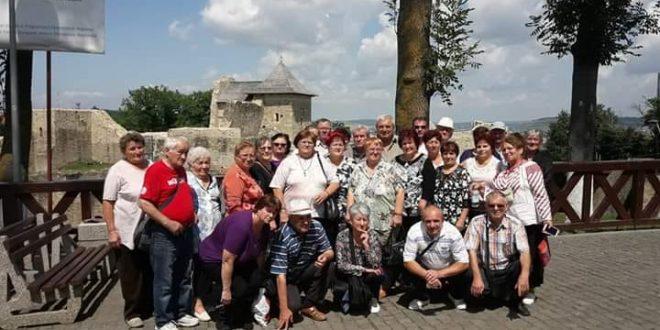 program estival bogat pentru liga pensionarilor reghin