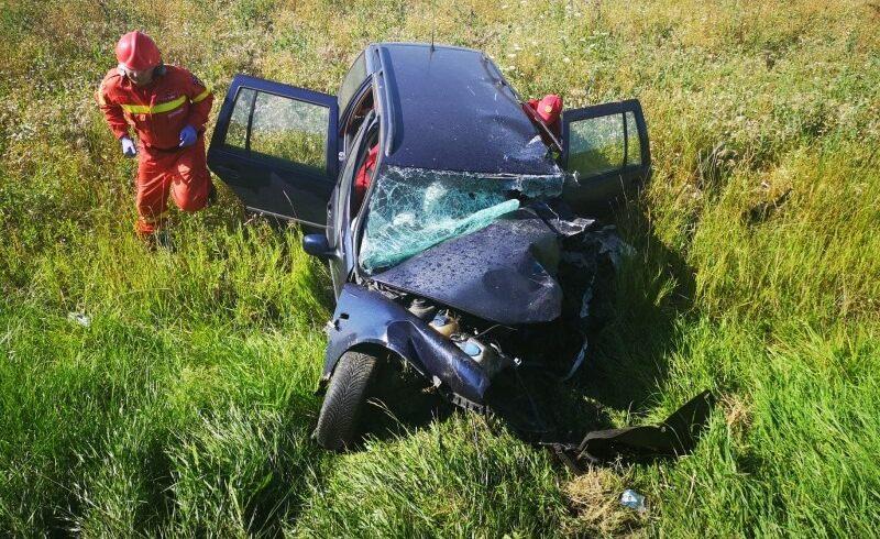 update grav accident rutier pe e60 in mures