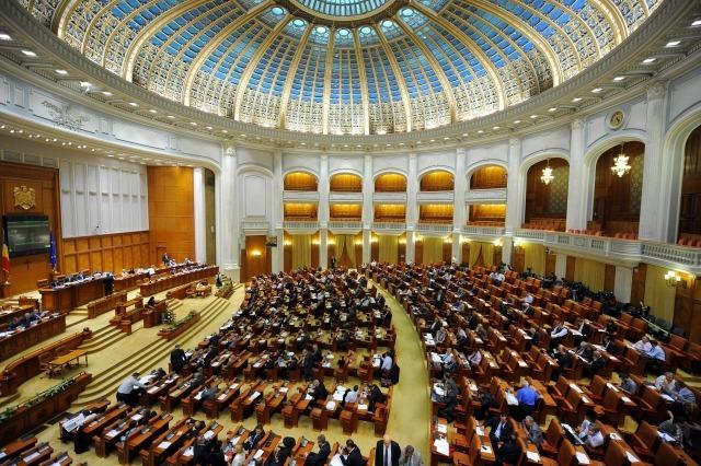 usr solicita organizarea unuei sesiuni extraordinare a parlamentului in luna august