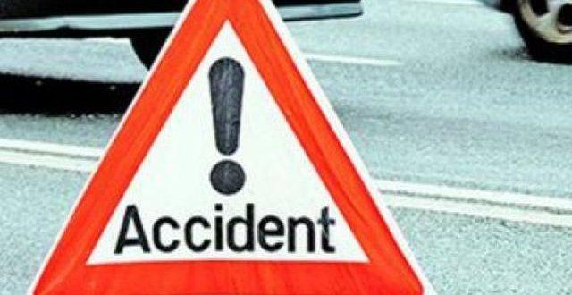 accidente rutiere grave