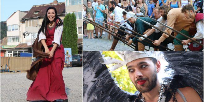 peste 150 de fotografii de la sighisoara medievala un festin al simturilor aflat la cea de a 26 a editie care pune din nou judetul mures pe harta mondiala a turismului