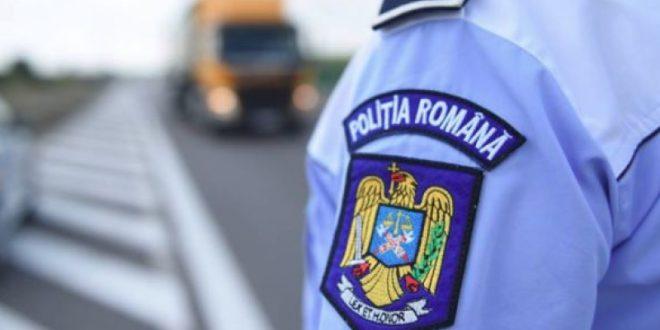 actiuni ale politiei muresene pentru siguranta cetatenilor