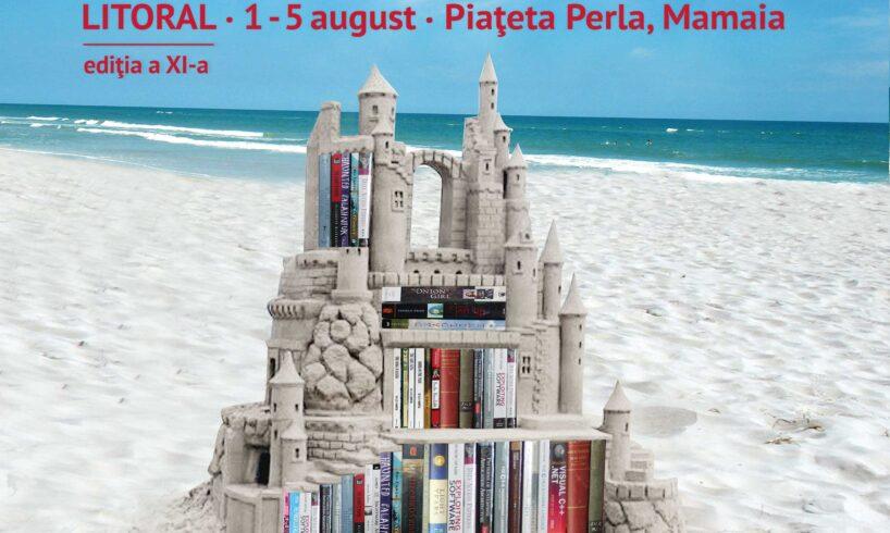 targul gaudeamus radio romania editia litoral 2019 se deschide joi 1 august
