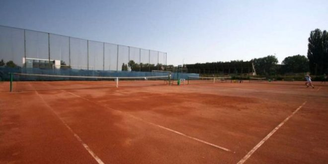 turneu international de tenis la targu mures