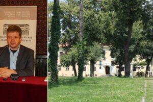 muzeul judetean mures acreditat de ministerul culturii si identitatii nationale