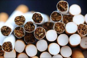 guvernul intentioneaza sa creasca acciza la tigarete