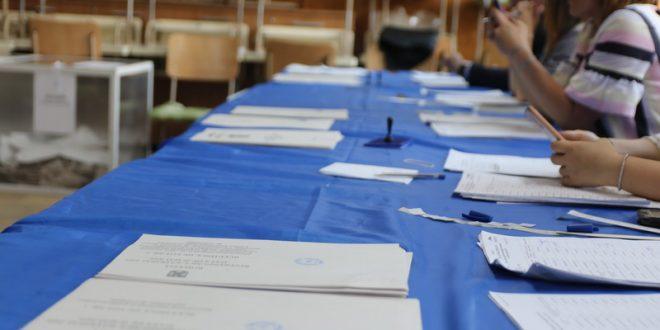 cati mureseni din diaspora s a inscris la votul de prezidentiale