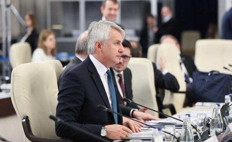 proiectul primei rectificari bugetare pe 2019 a fost publicat pe site ul ministerului finantelor publice